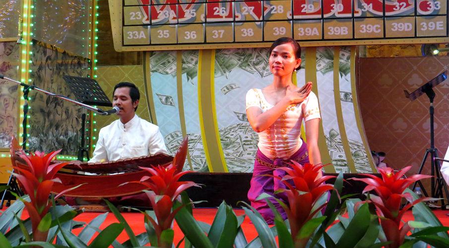 O que fazer em Phnom Penh