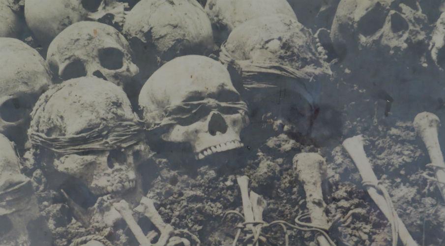Khmer Vermelho, a ferida aberta do Camboja