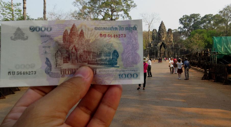 Dez fatos e curiosidades sobre o Camboja