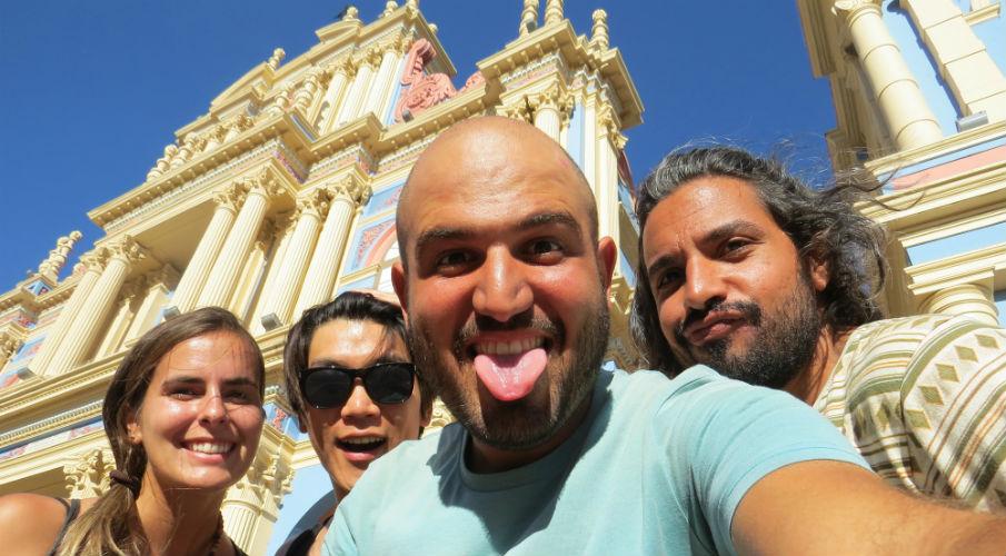 Salta: conhecendo um pouco do norte argentino
